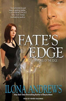 Fate's Edge, Ilona Andrews