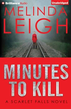 Minutes to Kill, Melinda Leigh
