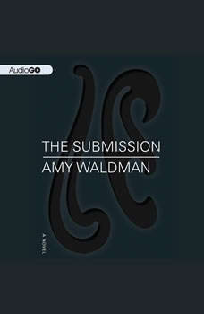 The Submission, Amy Waldman
