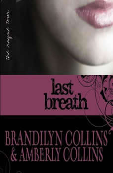 Last Breath, Brandilyn Collins