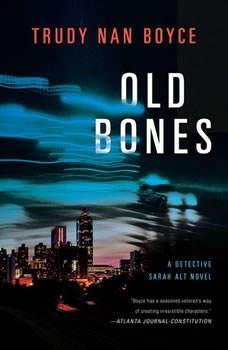 Old Bones, Trudy Nan Boyce