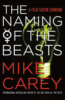 The Naming of the Beasts, Mike Carey