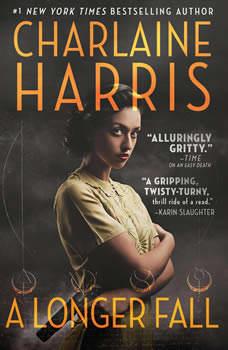 A Longer Fall, Charlaine Harris