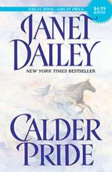 Calder Pride Low Price, Janet Dailey