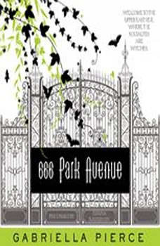 666 Park Avenue, Gabriella Pierce