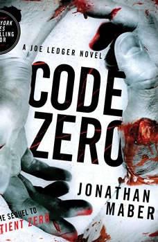 Code Zero: A Joe Ledger Novel A Joe Ledger Novel, Jonathan Maberry