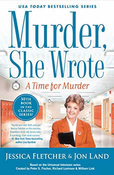 Murder, She Wrote: A Time for Murder, Jessica Fletcher