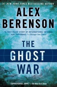The Ghost War, Alex Berenson