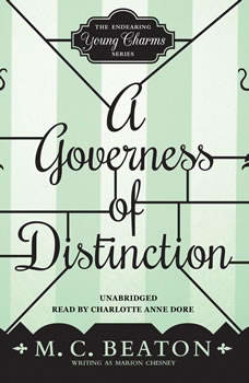 A Governess of Distinction, M. C. Beaton
