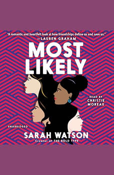 Most Likely, Sarah Watson