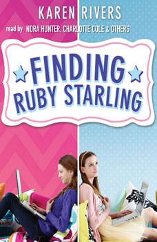 Finding Ruby Starling, Karen Rivers
