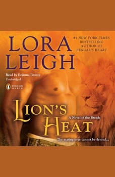 Lions Heat