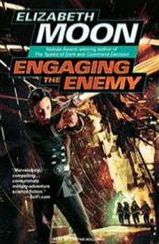 Engaging the Enemy, Elizabeth Moon
