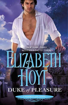 Duke of Pleasure, Elizabeth Hoyt