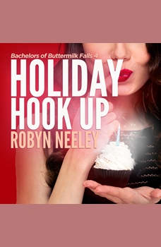 Holiday Hook Up, Robyn Neeley