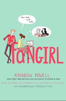 Fangirl, Rainbow Rowell