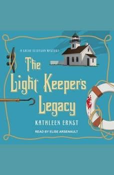 The Light Keeper's Legacy, Kathleen Ernst