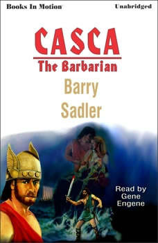 The Barbarian, Barry Sadler