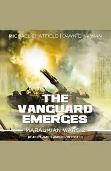 The Vanguard Emerges, Dawn Chapman