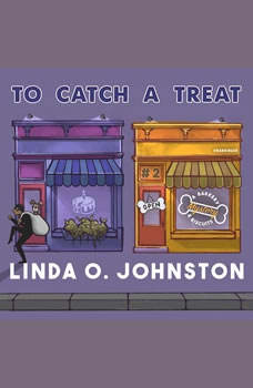To Catch a Treat: A Barkery & Biscuits Mystery, Linda O. Johnston