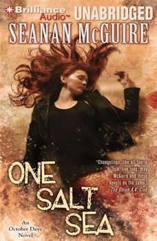 One Salt Sea: An October Daye Novel An October Daye Novel, Seanan McGuire