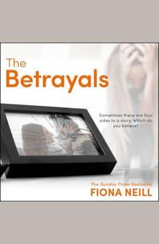 The Betrayals, Fiona Neill