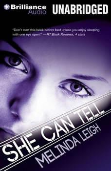 She Can Tell, Melinda Leigh