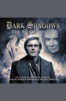 Dark Shadows - The Blind Painter, Jonathan Morris