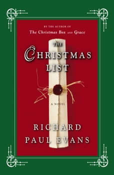 The Christmas List, Richard Paul Evans