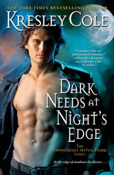 Dark Needs at Night's Edge, Kresley Cole