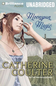 Moonspun Magic, Catherine Coulter