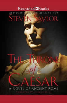 The Throne of Caesar, Steven Saylor