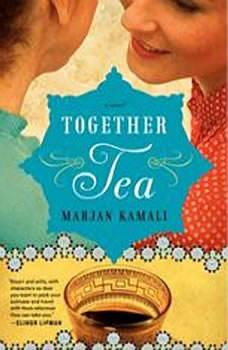 Together Tea, Marjan Kamali