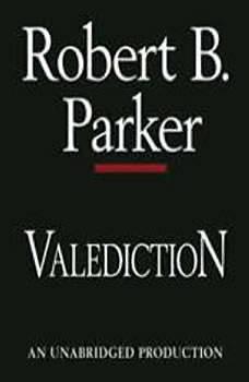 Valediction, Robert B. Parker