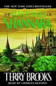 The Elfstones of Shannara, Terry Brooks