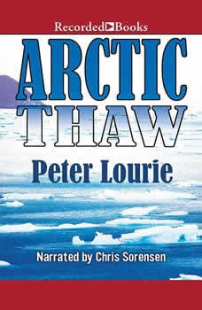 Arctic Thaw, Peter Lourie