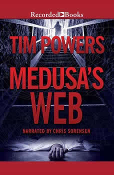 Medusa's Web, Tim Powers