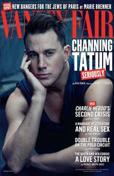 Vanity Fair: August 2015 Issue, Vanity Fair