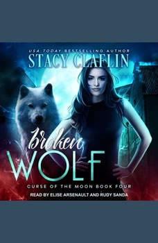 Broken Wolf, Stacy Claflin
