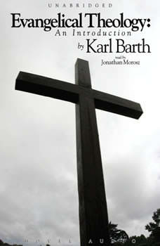 Evangelical Theology: An Introduction, Karl Barth