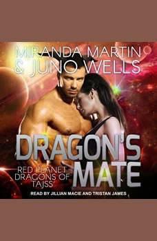 Dragon's Mate, Miranda Martin