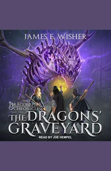 The Dragons' Graveyard, James E. Wisher