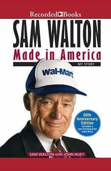Sam Walton: Made in America, Sam Walton
