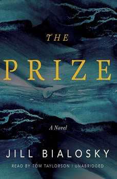 The Prize, Jill Bialosky