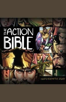 The Action Bible, Unknown
