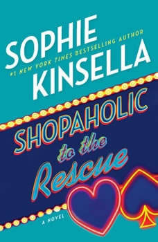 Shopaholic to the Rescue, Sophie Kinsella
