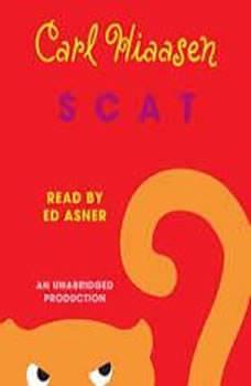 Scat, Carl Hiaasen