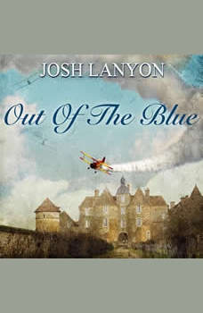 Out of the Blue, Josh Lanyon