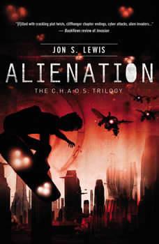 Alienation, Jon S. Lewis
