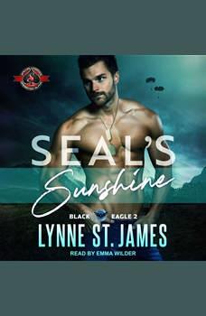 SEAL'S Sunshine: Special Forces: Operation Alpha, Lynne St. James
